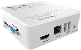 mini nvr 4 canale ONVIF, HDMI, AE-N6200-4E