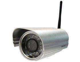 Foscam FI9804W Megapixel
