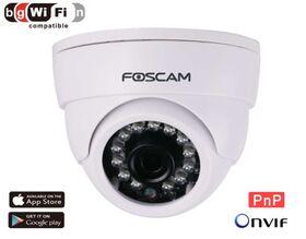 Foscam FI9851P Megapixel