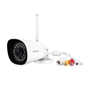 Foscam FI9902P camera IP Wireless