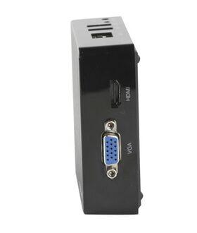 Foscam FN3004H Mini NVR