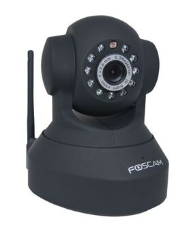 Camera IP Wireless FI8918W